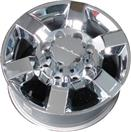 GMC Wheel DENALI RIMS